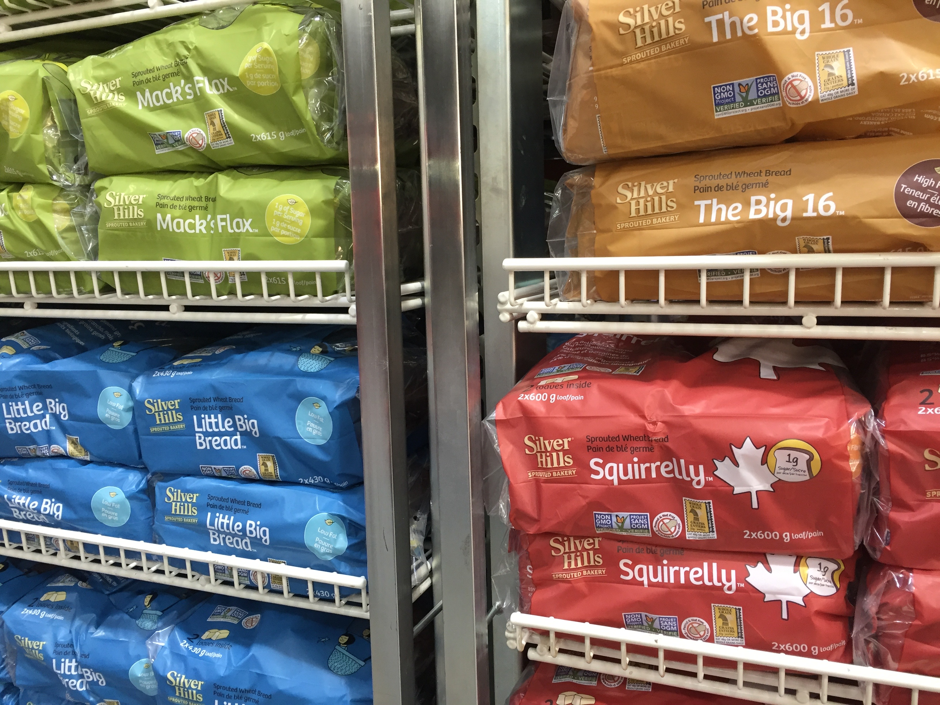 Calgary Dietitians Share Their Costco Favourites - Sweet