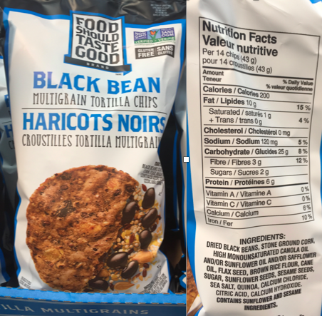 Five Costco foods that aren't as healthy as they look