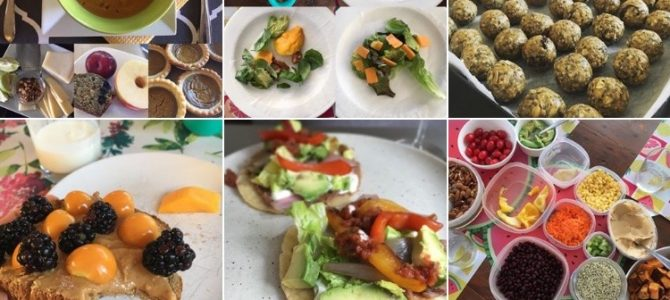 #sweetspotfood: 500+ easy, delicious, heart healthy meal & snack ideas