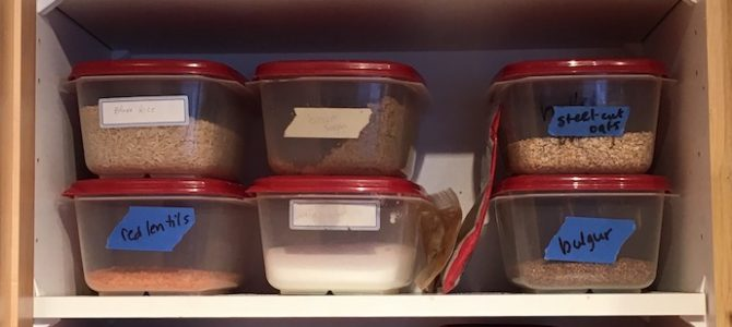 """5 heart-healthy """"pantry meals"""" for busy families"""