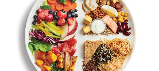 Canada's new food guide: Behind the headlines for people with heart concerns