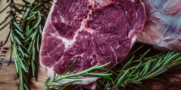 Red meat: are you pulling your hair out yet?