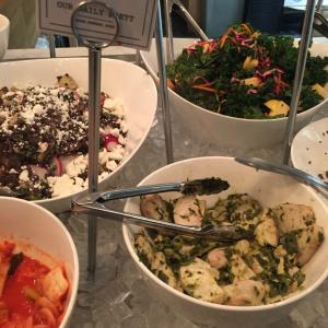 array_of_salads