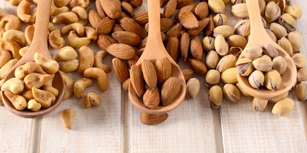 The dollars and cents of nuts and seeds