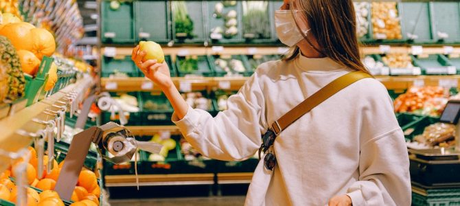 3 ways to shop less often while eating for heart health