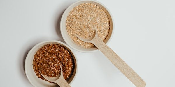 Flax for heart health: Not just another seed