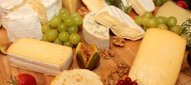 How to not eat ALL the cheese, ALL the time